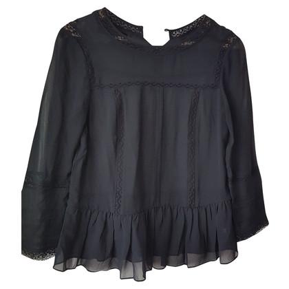 Karen Millen Camicia in nero