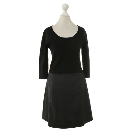 Peuterey Dress in black