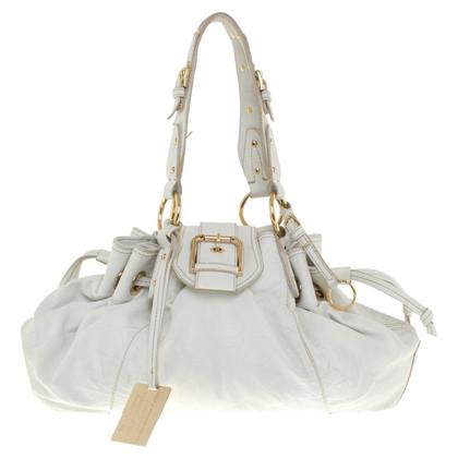 Dolce & Gabbana Handtas in White