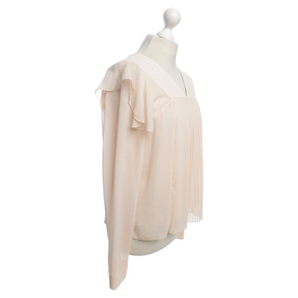 See by Chloé Blouse in rose