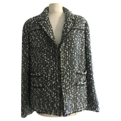 Chanel Costume in tweed optics