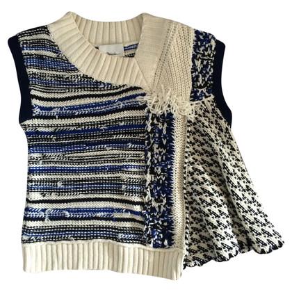 3.1 Phillip Lim maglione di lana