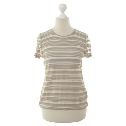 Armani Collezioni Fine knit shirt