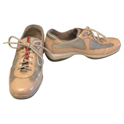 Prada Prada sports shoes