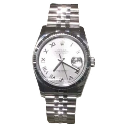 "Rolex Watch ""Datejust"""