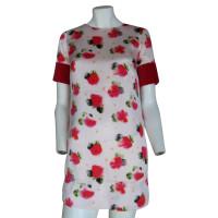 Luella robe en soie