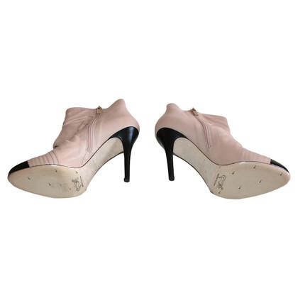 "Elisabetta Franchi ""Coco Ankle Boots"""