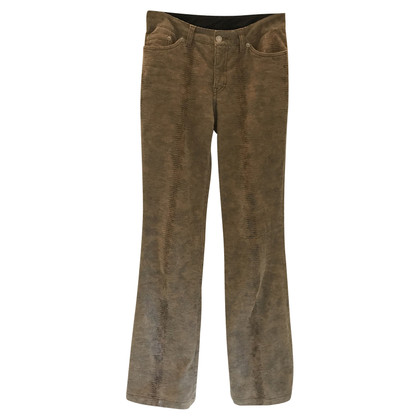 Drykorn trousers in snake optics