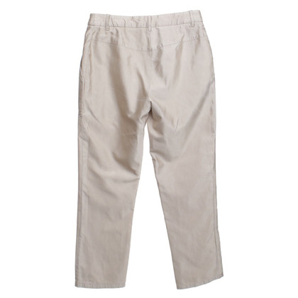 Moschino 7/8-trousers in beige