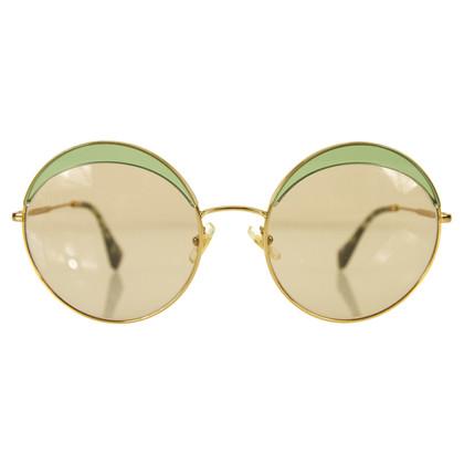Miu Miu Ronde zonnebril