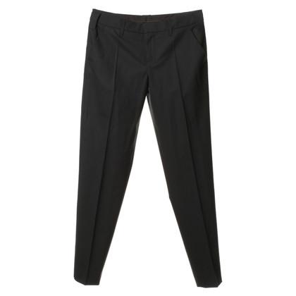 Strenesse Kostuum broek in zwart