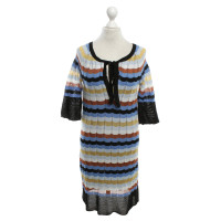 Missoni Dress in retro look