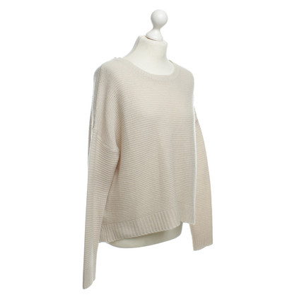 360 Sweater Pullover beige