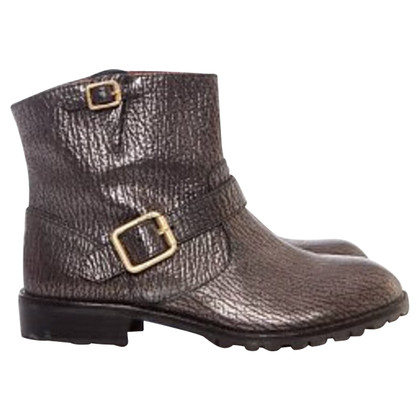 Marc by Marc Jacobs Biker-Stiefel