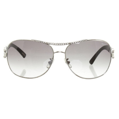 Chopard Sunglasses with semi-precious stones