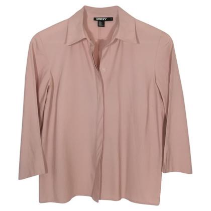 DKNY Cotton blouse