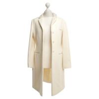Calvin Klein Coat in cream