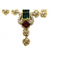 Valentino Cross pendant