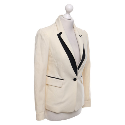 3.1 Phillip Lim Blazer in beige / black