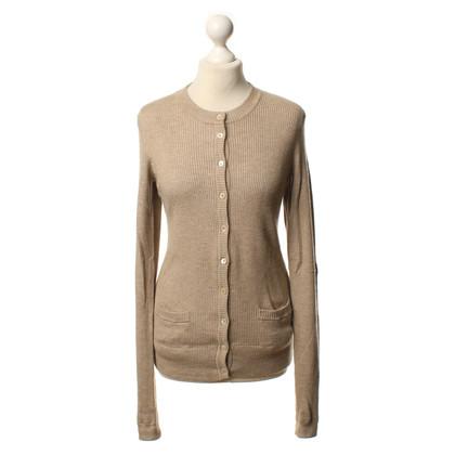 Dolce & Gabbana Vest in beige