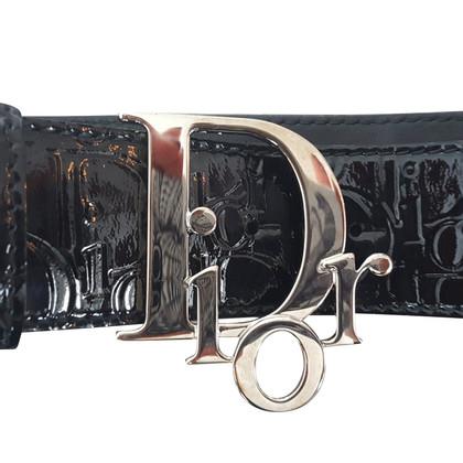 Christian Dior verf riem