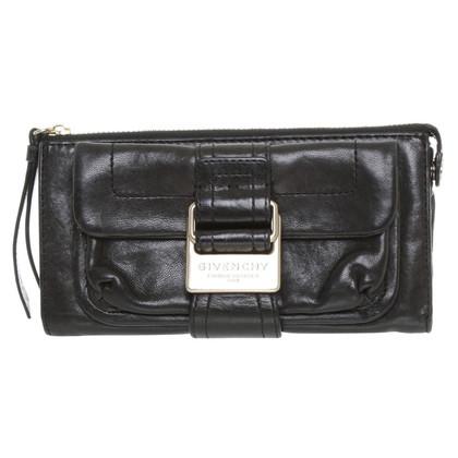 Givenchy Portemonnaie in Schwarz