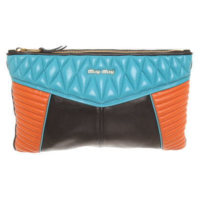 74c303c5266af Miu Miu Clutches Second Hand  Miu Miu Clutches Online Shop