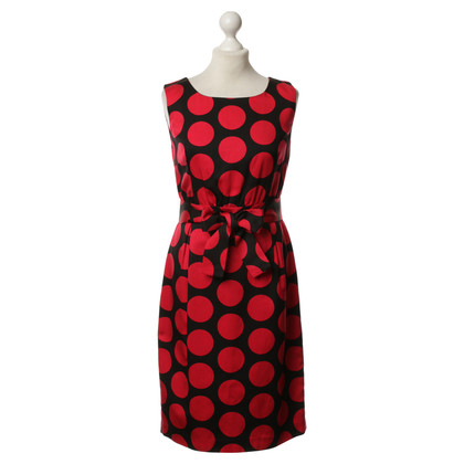 Hobbs Dress with dots