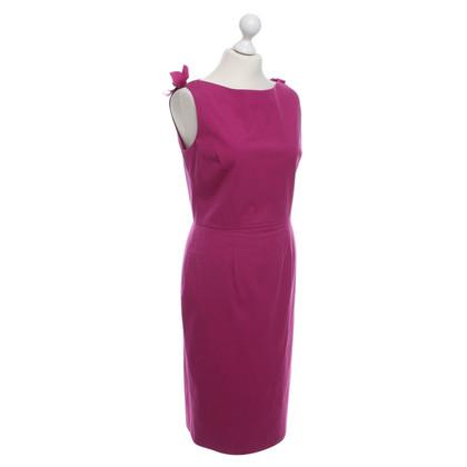 Christian Dior Abito in rosa