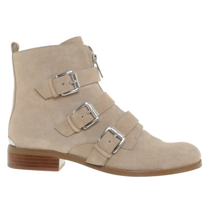 Michael Kors Boots in Beige