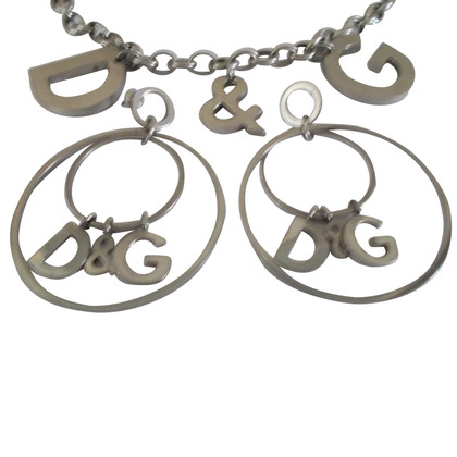 D&G Jewelry set
