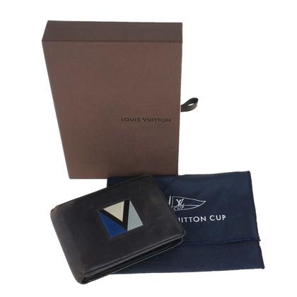 """Louis Vuitton Wallet """"LV Cup 2007"""""""