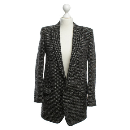Saint Laurent Blazer patroon