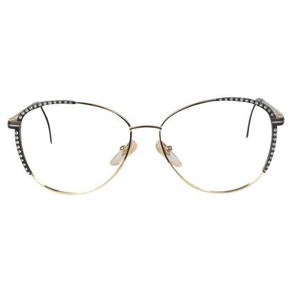 Gianni Versace Eyeglasses