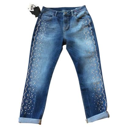 Twin-Set Simona Barbieri Jeans