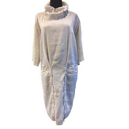 Max Mara Linnen / zijden jurk