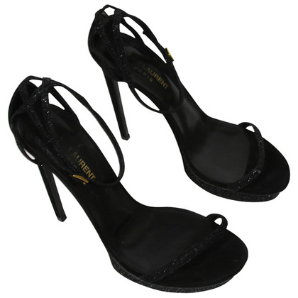 Saint Laurent Sandalen