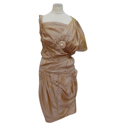 Christian Dior Silk dress