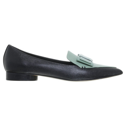 Nicholas Kirkwood Loafers real leather