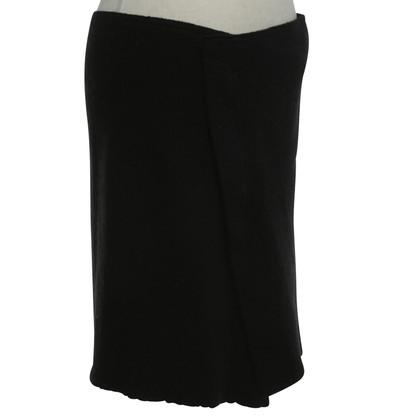 Isabel Marant skirt in black