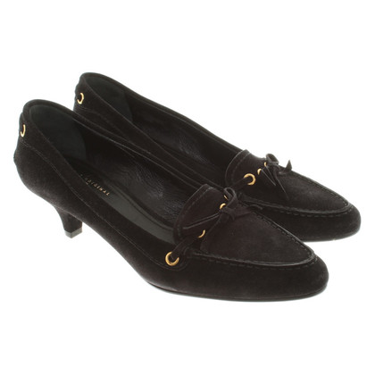 Car Shoe pumps in black