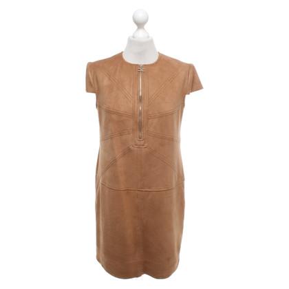 Elisabetta Franchi Dress in brown