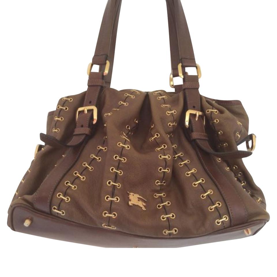 Burberry Bag Guarantee