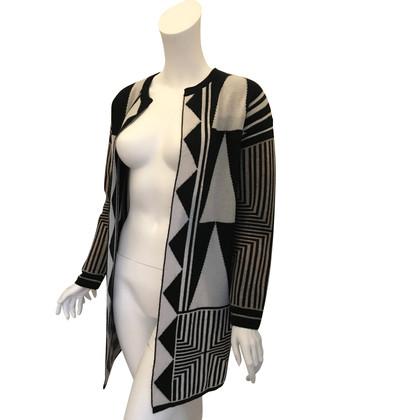 ROSA VON SCHMAUS Cashmere / wool cardigan