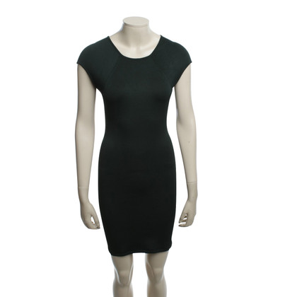 Alexander Wang Sheath Dress in Green