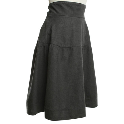 Marni skirt in Gray