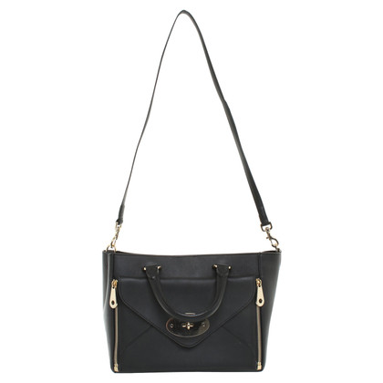 Mulberry Bag in black