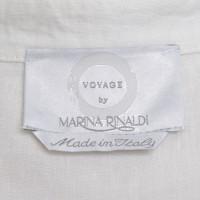 Marina Rinaldi robe de lin Blouses