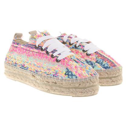 Other Designer Manebi - lace-up shoes in multicolor