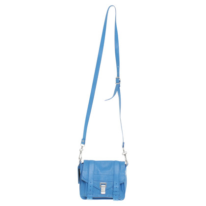 Proenza Schouler Shoulder bag in blue